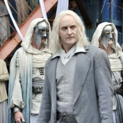 Get a Sneak Peek at Tonight's New Episode of DEFIANCE, Plus a Just-Released Recap of the Premiere