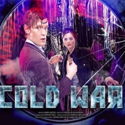 Featurette, Clip and TV Spot Keep Us Warm for the DOCTOR WHO Cold War to Come