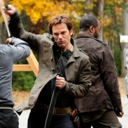 Clip, Featurette and TV Spot Prep Us for Tonight's New REVOLUTION