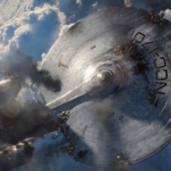 Get Your Tickets Now – Release Date Moved Up for STAR TREK INTO DARKNESS