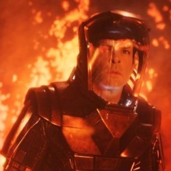 First Clip of STAR TREK INTO DARKNESS Includes Connection to Comic Prequel and More