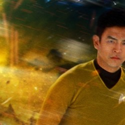Two More STAR TREK INTO DARKNESS Character Posters Start Your Weekend Off Right
