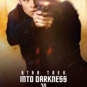 Star Trek ID intl poster kirk