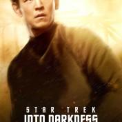 Star Trek ID intl poster sulu