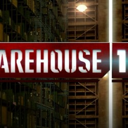 Meet (Or Get Caught Up With) WAREHOUSE 13 With This Excellent Featurette Plus TV Spot