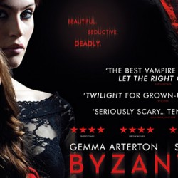 Check out This Mother Daughter Vampire Duo in BYZANTIUM