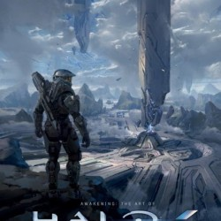 Book Review: Awakening: The Art of Halo 4