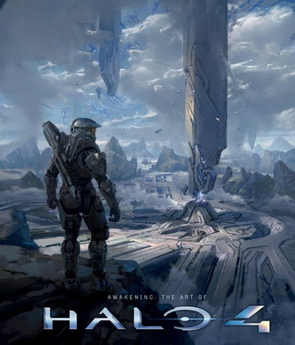 Halo 4 Book