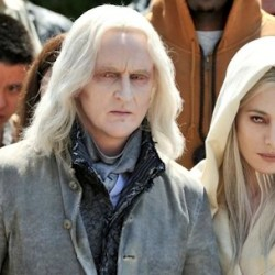 Tony Curran and Jaime Murray Talk With SciFiMafia.com About the Tarrs of DEFIANCE
