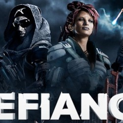 Win a DEFIANCE Game for PC From Syfy and SciFiMafia.com [CONTEST CLOSED]