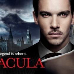 Beautifully Hypnotic Character Posters for NBC's DRACULA