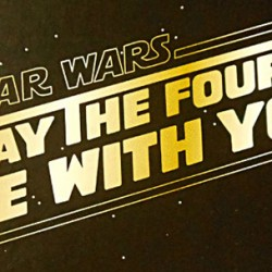 Featurettes and More Help You Plan Your May the Fourth