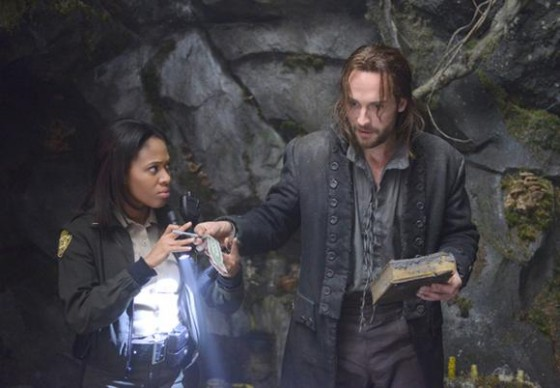 Sleepy Hollow first screen shot