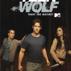 DVD Review: Teen Wolf, Season Two
