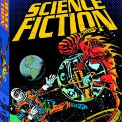 Book Review: The Simon and Kirby Library – Science Fiction