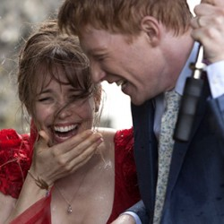 Check Out the First Trailer for ABOUT TIME