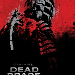 Book Review: The Art of Dead Space