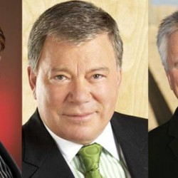 Sci-Fi Heroes Converge on DALLAS COMIC CON! Meet William Shatner, Nathan Fillion, Richard Dean Anderson and More