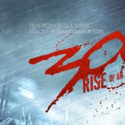 You Won't Be Able to Look Away During This Trailer for 300: RISE OF AN EMPIRE