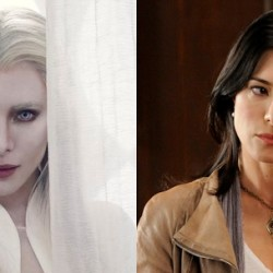 Defiance Star Jaime Murray Plays Double Header Tonight, Guest Starring on Warehouse 13
