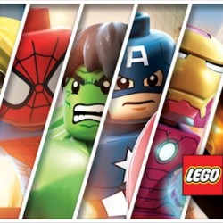 Featurette Preps Us for LEGO MARVEL SUPER HEROES Video Game Launch