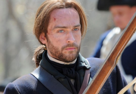 Sleepy Hollow Ichabod