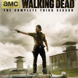 Blu-ray Review: The Walking Dead: The Complete Third Season