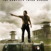 TWD s3 DVD cover