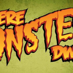 WHERE MONSTERS DWELL: Comics Artist Christopher Jones Plus the Latest Pop Culture News