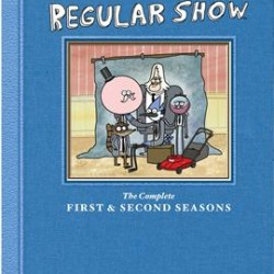 Blu-ray Review: Regular Show The Complete First and Second Seasons
