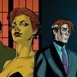 Day Men #1 Sells Out First Run, Readies Second Printing