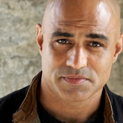 SciFi Mafia Exclusive: Faran Tahir Talks Elysium, Star Trek, Star Wars and More