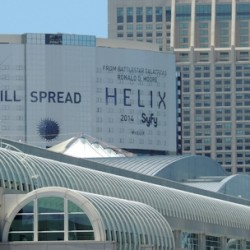 Syfy Releases Comic-Con Reels for HELIX, HAVEN, BEING HUMAN, WAREHOUSE 13, and DEFIANCE