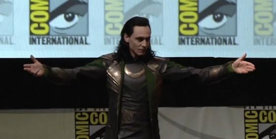 Loki at SDCC 2013 wide