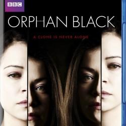 Blu-ray Review: Orphan Black (Season One)