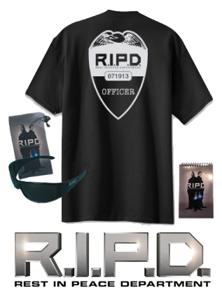 RIPD-Prizing