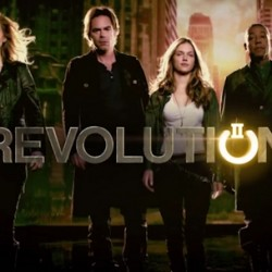 New Trailer for REVOLUTION Season 2 Premieres at Comic-Con