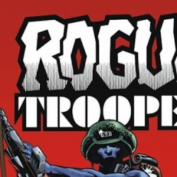 Rogue Trooper Comes to IDW Publishing