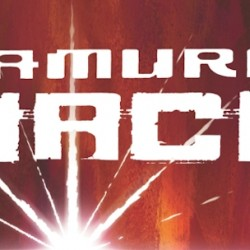 IDW Brings SAMURAI JACK Back From The Past
