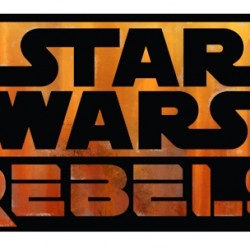 Logo, Concept Art and More Revealed for STAR WARS REBELS Series