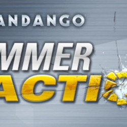Win SUMMER OF ACTION PRIZE PACK  From SciFi Mafia and Fandango [CONTEST CLOSED]