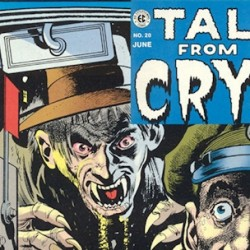 Dark Horse Comics Revives TALES FROM THE CRYPT This October