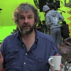 All Hail THE HOBBIT: THE DESOLATION OF SMAUG Production Diary 11 Video Blog