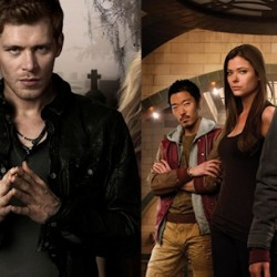 The CW Gives Full Season Orders to THE ORIGINALS and THE TOMORROW PEOPLE
