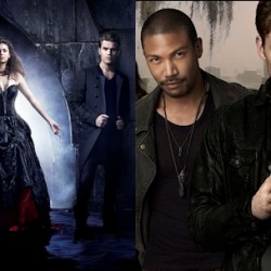 Welcome THE VAMPIRE DIARIES Return, THE ORIGINALS Premiere With Featurettes and More