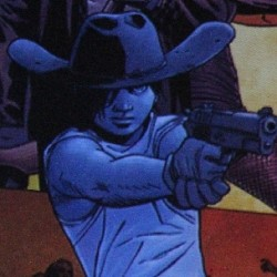 The Walking Dead #1 To Be Reissued in Color For Its Tenth Anniversary