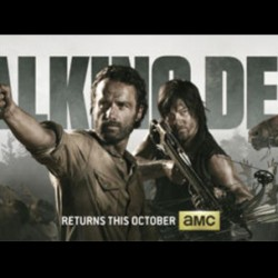Check Out This Amazing Trailer For Season Four of THE WALKING DEAD
