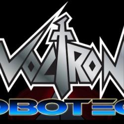 Dynamite Announces New Robotech/Voltron Crossover