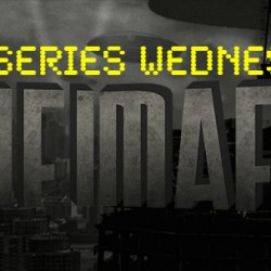Web Series Wednesday: SERENITY'S END