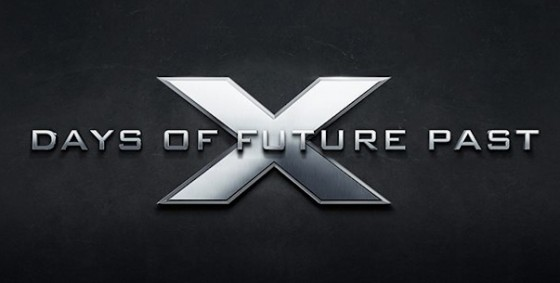 X-Men DOFP logo wide